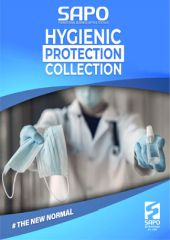 SAPO 2021 Hygienic Protection Collection