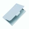 AL-40 Aluminium card holder