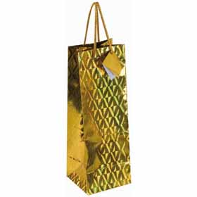 Elegant paper gift bag cr-002