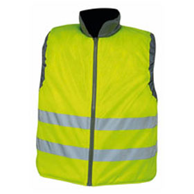 reversible safety jacket cr-008
