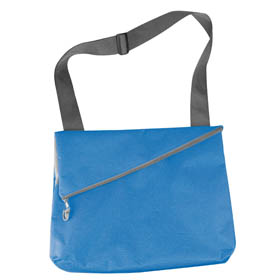 Sturdy conference bag - Blue cr-013 bl