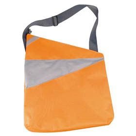 Sturdy conference bag - Orange cr-013 or
