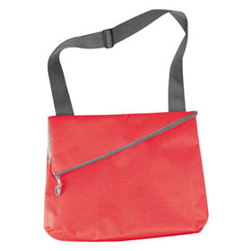 Sturdy conference bag - Red cr-013 r