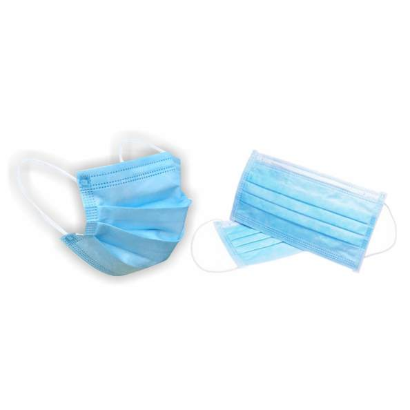 3-PLY DISPOSABLE FACE MASK fm-5