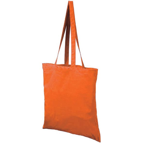 TNT all purpose bag - Orange gb-246 or