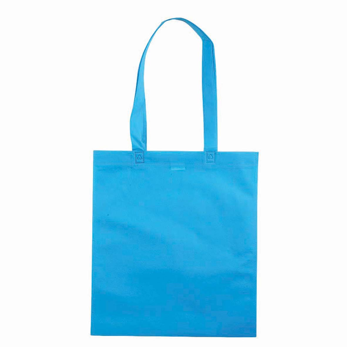Non-woven multi purpose bag - Sky blue gb-246 sb sk