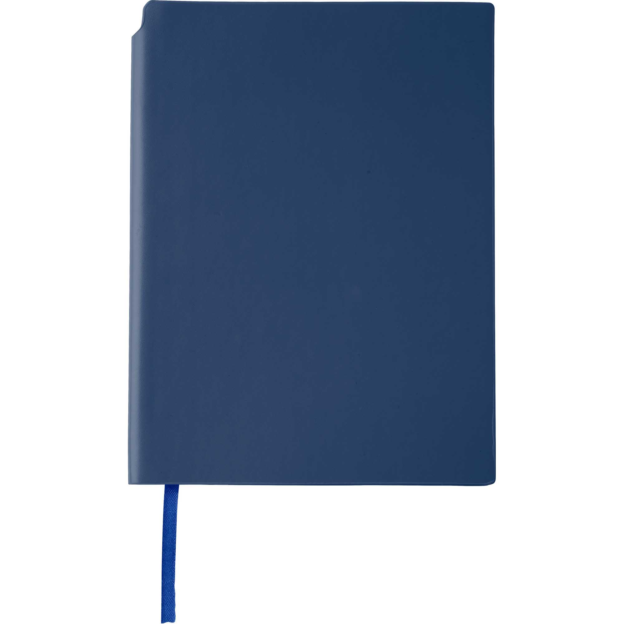 A5 PU note book -Blue giv-227805