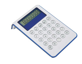 Desk top calculator hl-109