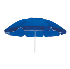 "Beach umbrella ""Sunflower"" - blue ins-0106001"