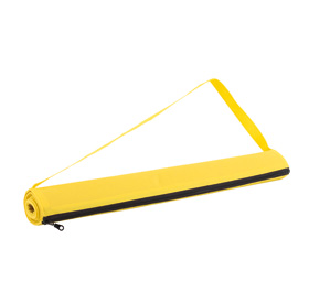 "Beach mat ""Coast"" - yellow ins-0602125"