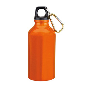 "Aluminium drinking bottle ""Transit"" ins-0603043"