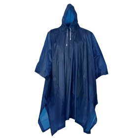 Bicycle poncho with hood ins-0603107