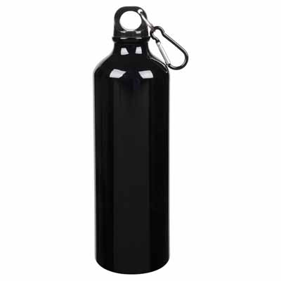 "Aluminium drinking bottle ""Big transit"" ins-0603130"