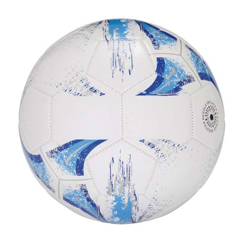 "Football ""Kick around"" - Blue ins-0605037"