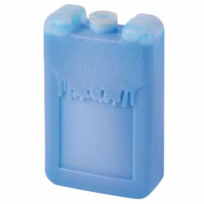 "Freezer pack ""Freeze"" ins-0606159"