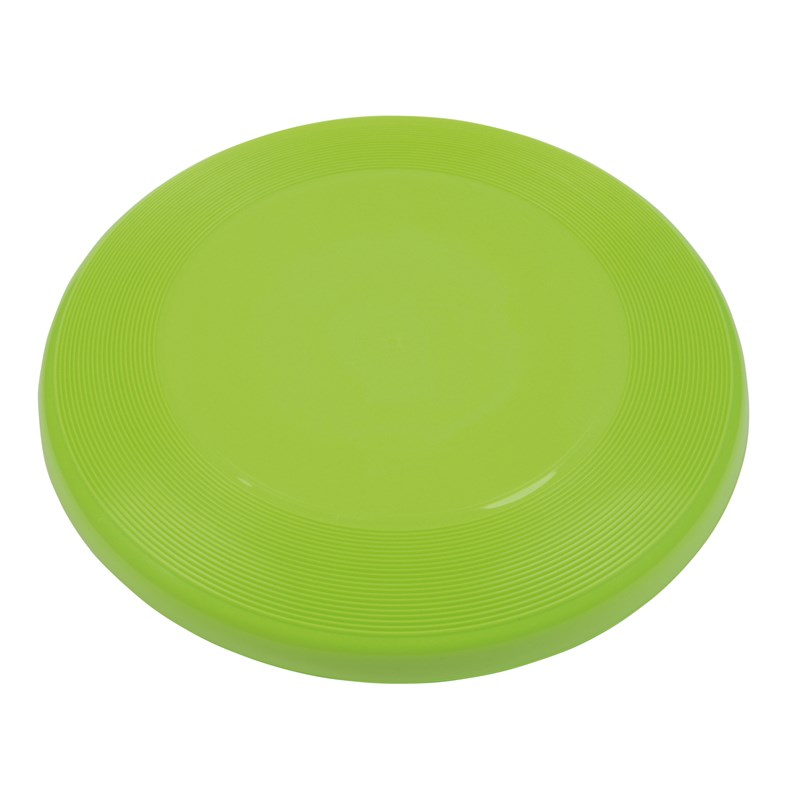 Fly around frisbee - Light green ins-0606164