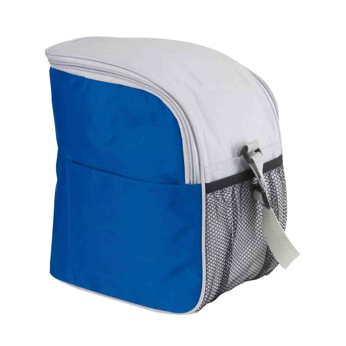 Cooler bag 'Glacial' - Blue ins-0801140