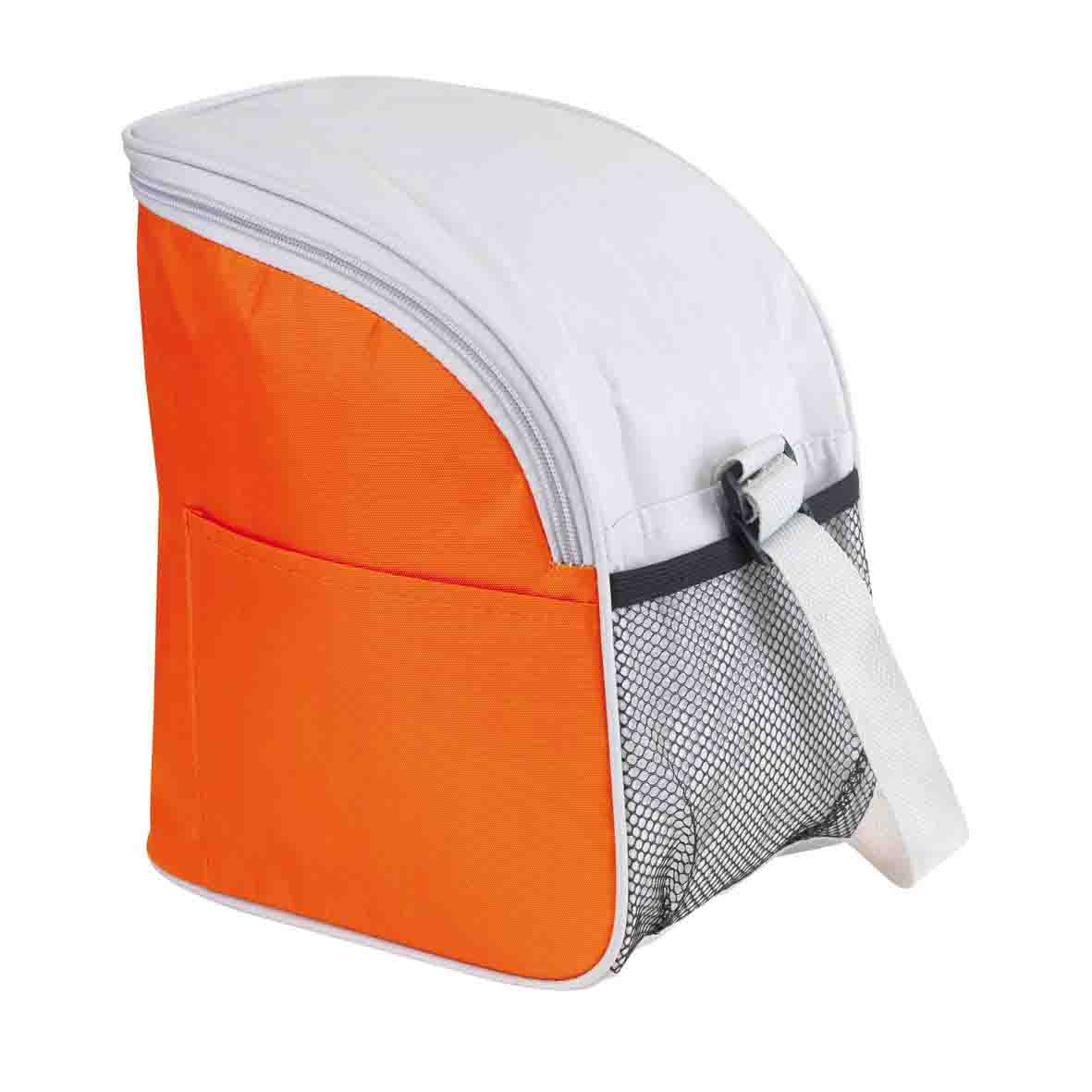Cooler bag 'Glacial' - Orange ins-0801143