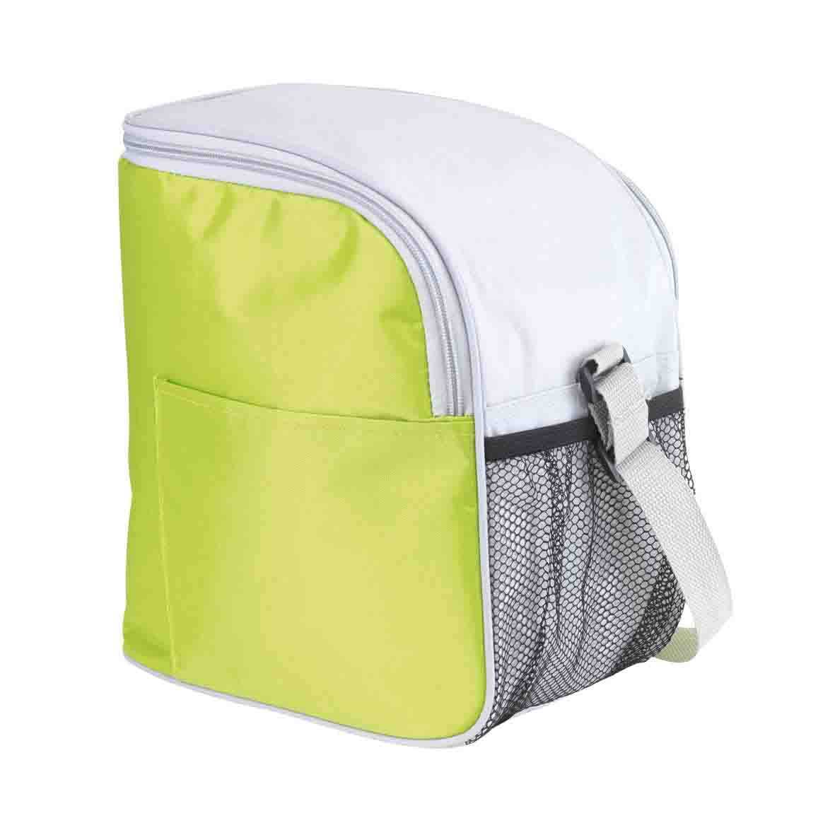 Cooler bag 'Glacial' - Light Green ins-0801145
