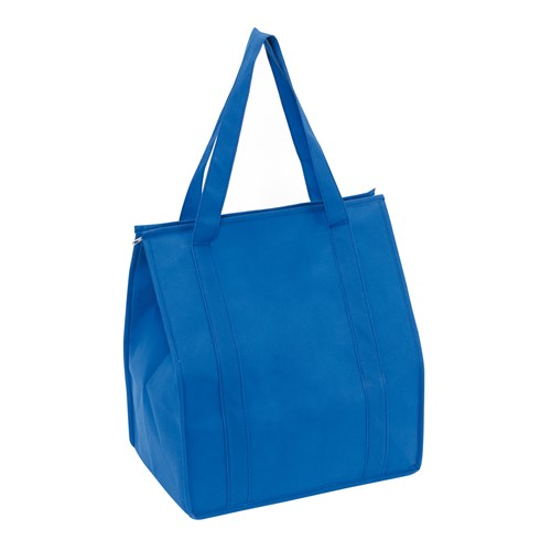 "Cooler bag ""Degree"" - Blue ins-0801153"