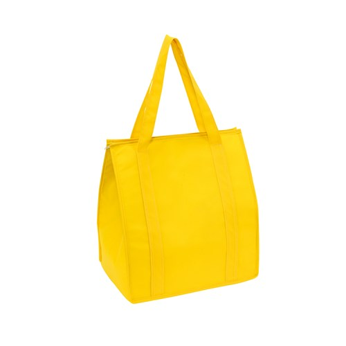 "Cooler bag ""Degree"" - Yellow ins-0801157"