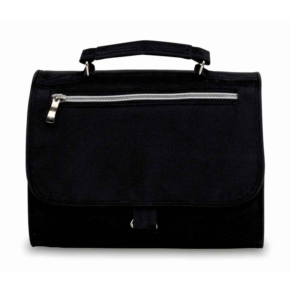Cosmetic bag 'Star' - black ins-0810500