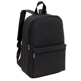 "Backpack ""Chap"" - Black ins-0819556"