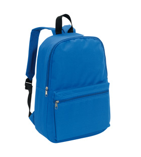 "Backpack ""Chap""  - Blue ins-0819557"