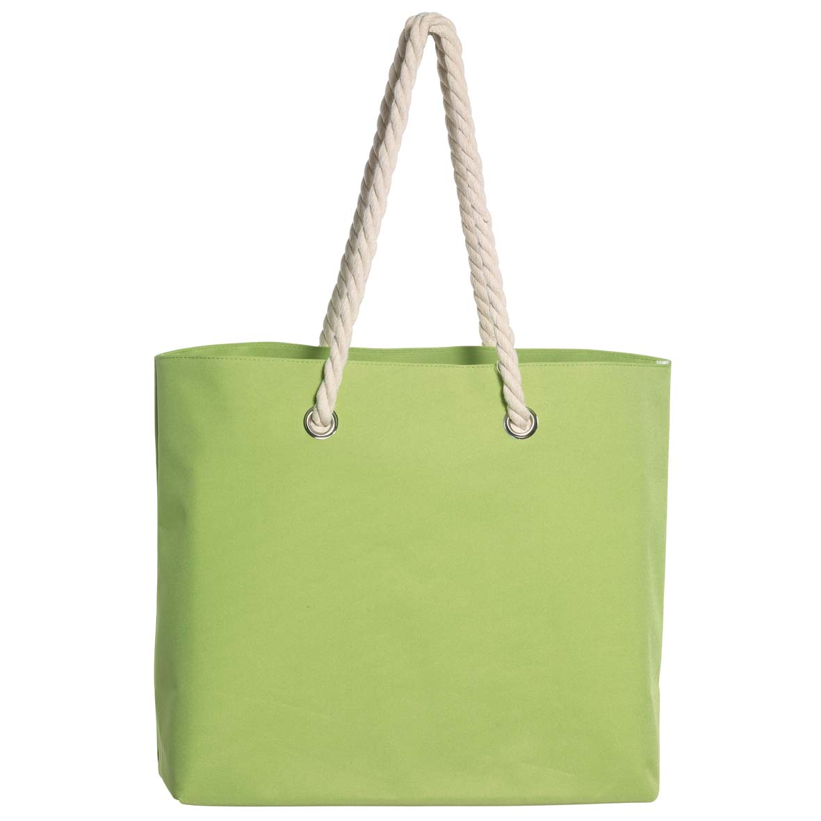 Beach bag 'Capri' - Light Green ins-0820555