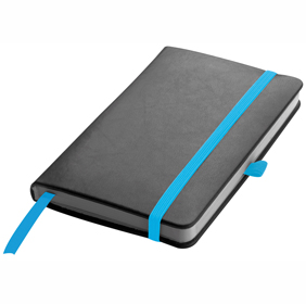 A6 NOTE BOOK SKY BLUE mac-2031524