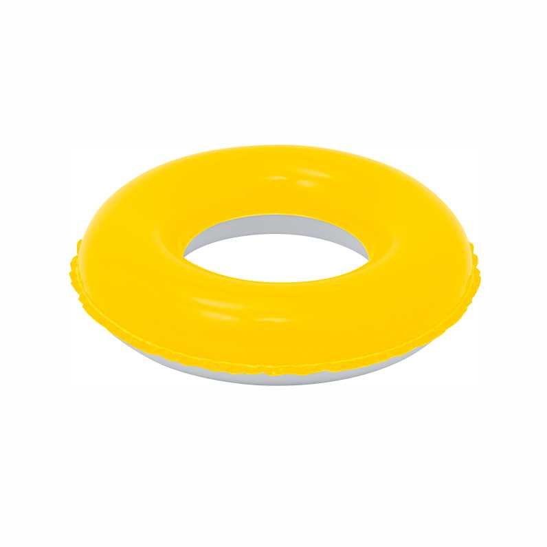 Bicoloured floating tyre for kids mac-5863908