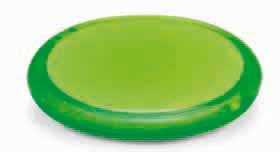double compact mirror - green mb-043 g