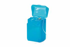 10m menthol dental floss in plastic box mb-31
