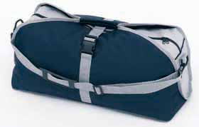 'Instyle' spacious sports - Blue ns-015 bl
