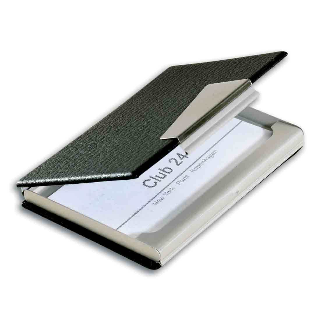 Elegant business card holder ns-301
