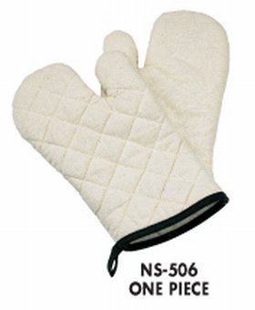BBQ GLOVE (1 PIECE) ns-506