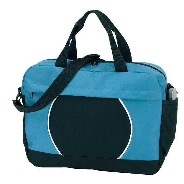 Document Bag - Sky Blue ns-621sk