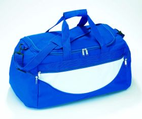 'Champ' travel bag - Azzuro ns-702 az