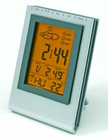 Desk multifunctional weather station ns-722