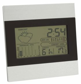 'Shiny Day' weather station ns-828