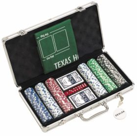 'Las Vegas' poker game set ns-835