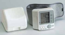 BLOOD PRESSURE MEASURING DEVICE ns-914