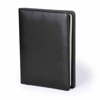 Elegant PU leather notepad pf-19111