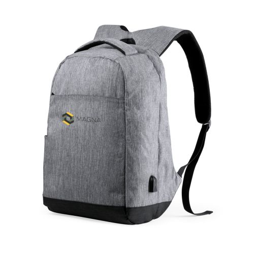 Anti theft, laptop backpack  pf-1912708
