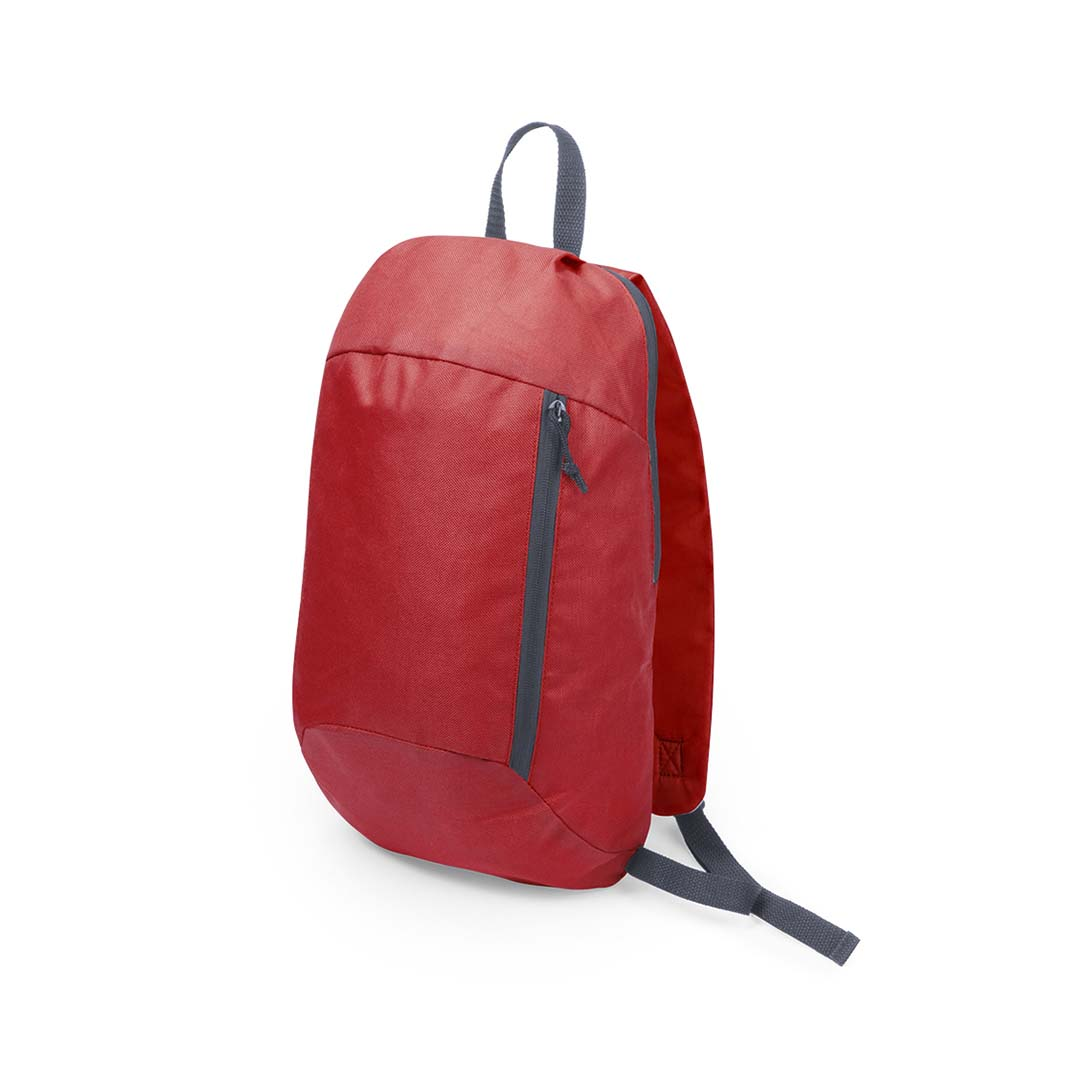 Backpack in resistant polyester  pf-2055303