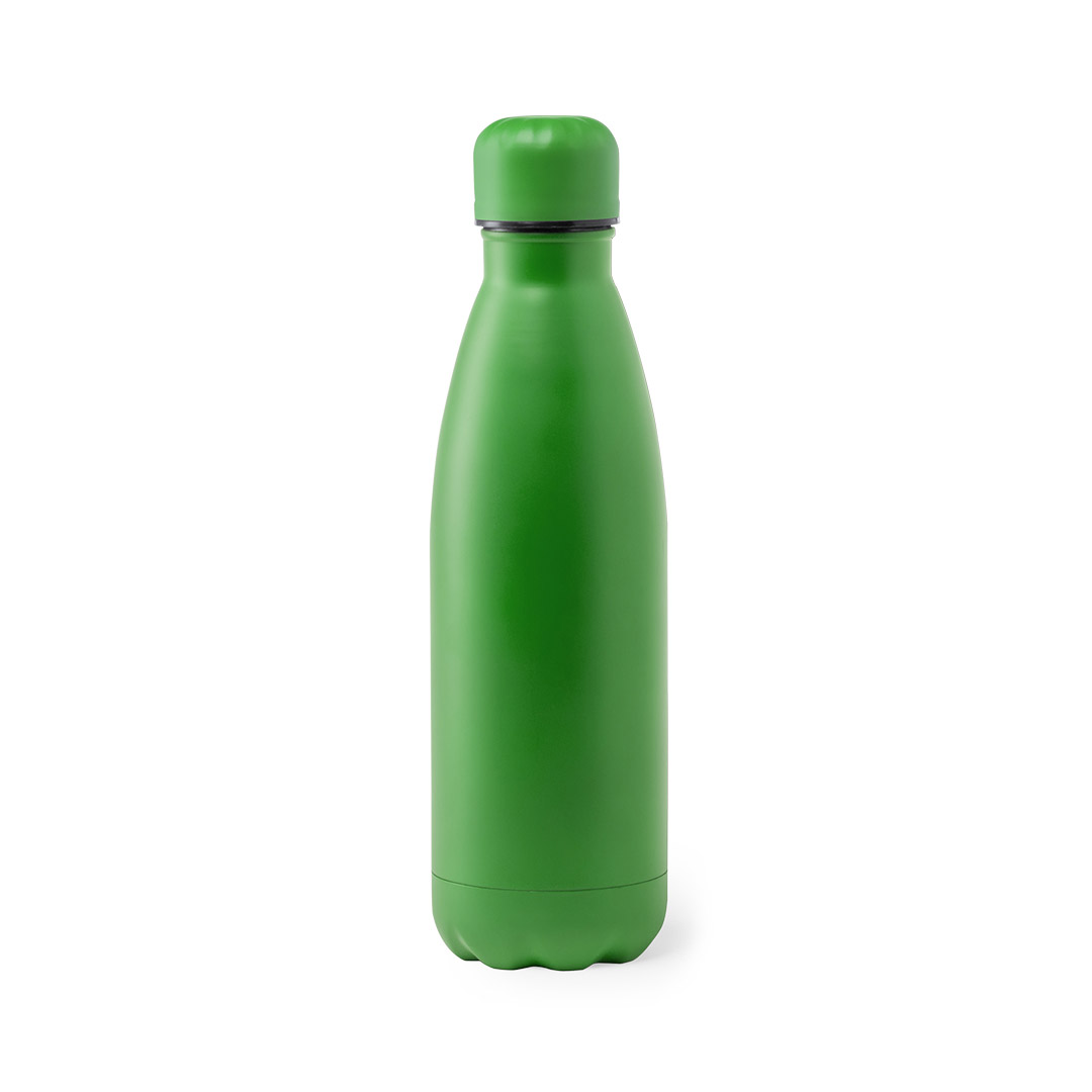 790ml capacity bottle with body in stainless steel pf-2055704