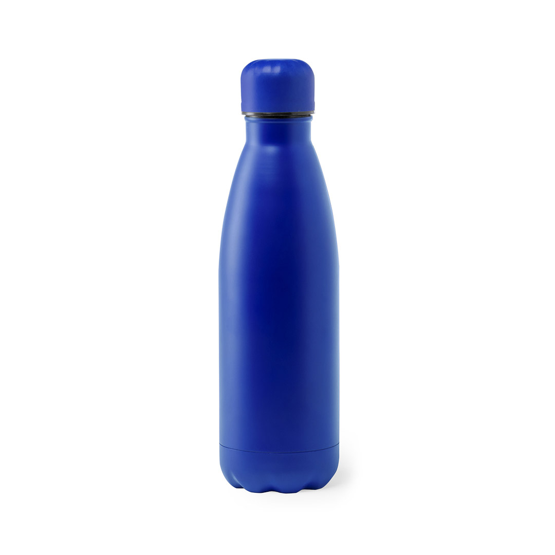 790ml capacity bottle with body in stainless steel pf-2055719