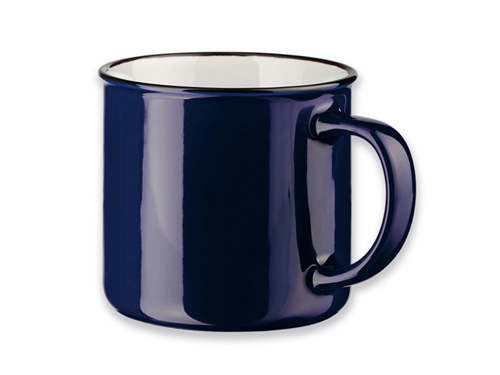 Ceramic mug, volume 360 ml rd-191604