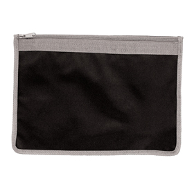 Conference document wallet - Black sip-0912602