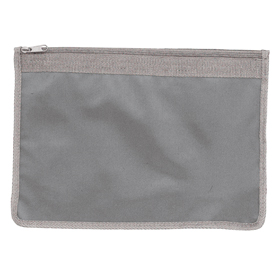 Conference document wallet - Grey sip-0912608
